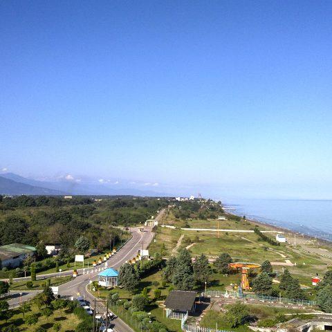 مطالعات ارزیابی اثرات زیستمحیطی آزادراه دریا -آستارا – تنگ راه-