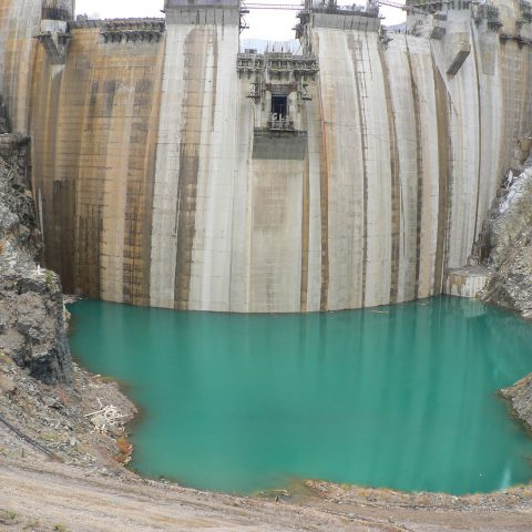 Feasibility study of aquaculture in Shahryar Dam Lake