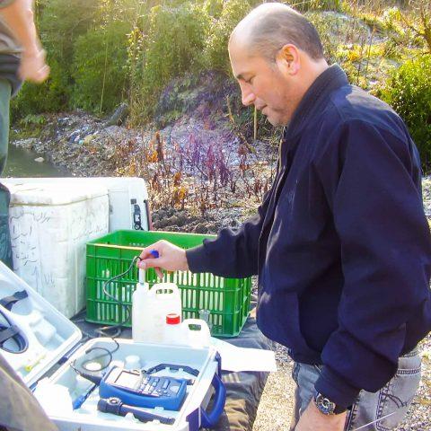 مطالعات ارزیابی اثرات زیستمحیطی سد لاسک