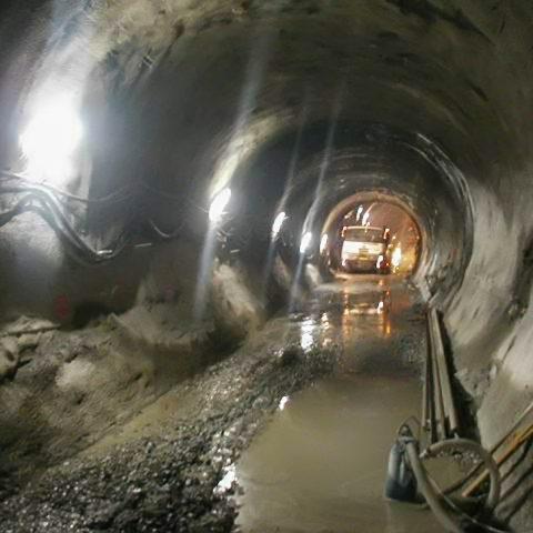 مطالعات اثرات زیستمحیطی طرح خطوط 2، 3 و 4 مصوب قطار شهری مشهد
