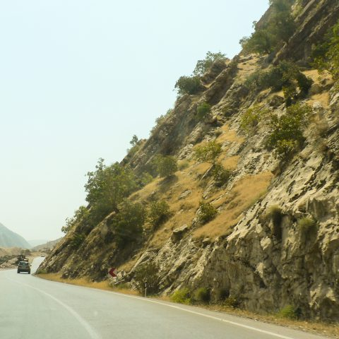 مطالعات ارزيابي اثرات زيست محيطي راه آهن دورود- خرم آباد – انديمشک