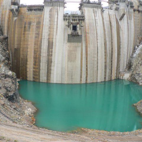 مطالعات امکانسنجی آبزیپروری در درياچه سد شهريار
