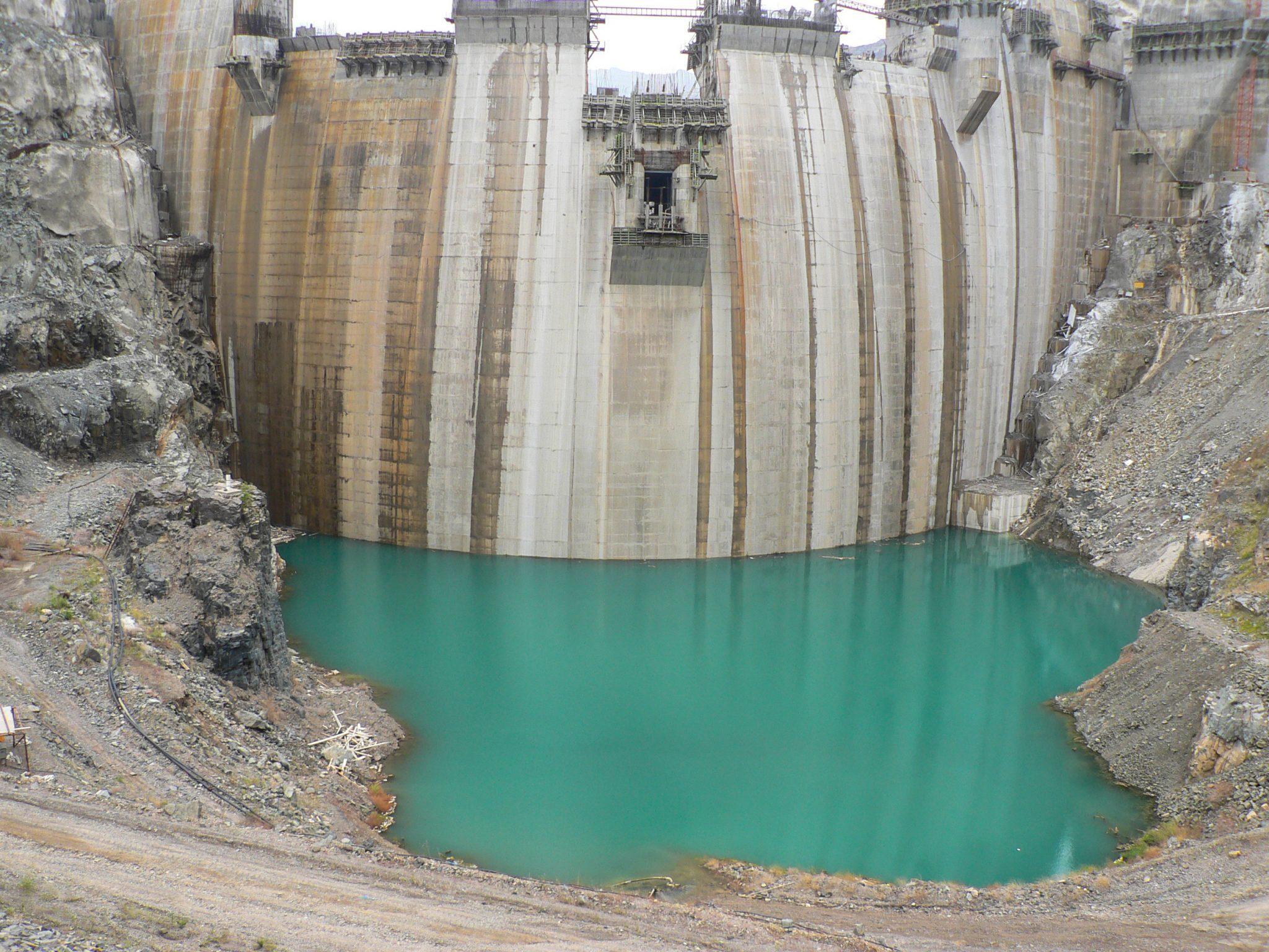 Feasibility study of aquaculture in Shahryar Dam Lake