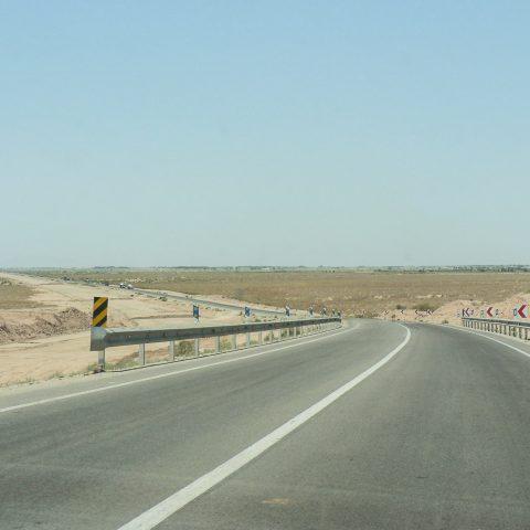مطالعات ارزيابي اثرات زيست محيطي پروژه آزاد راه تهران – مشهد -حدفاصل سبزوار , مشهد