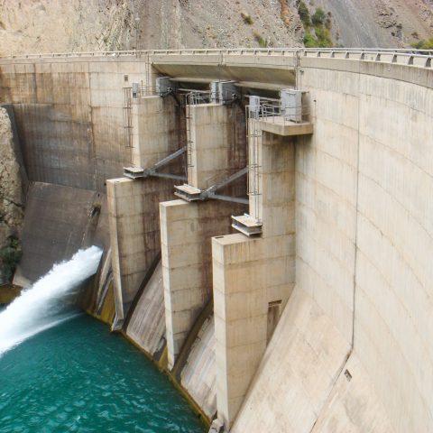 مطالعات نمونه برداري و آزمايش كيفيت منابع آب محدودههاي تامين كننده آب شرب تهران