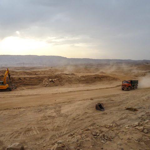 مطالعات ارزيابي اثرات زیستمحیطی پروژه آزادراه اراک – خرمآباد
