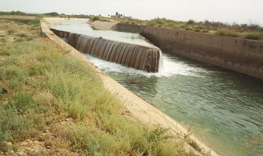 انتقال آب، آبیاری و زهکشی