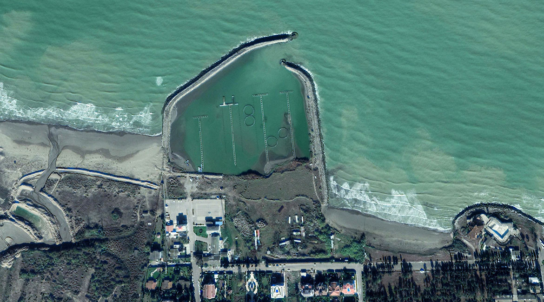 Port and Coastal Engineering